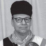 Harry Vanderhenst