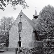 Sint Luciakapel op Meersel