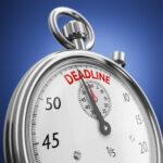 deadline De Hoogstraatse Maand