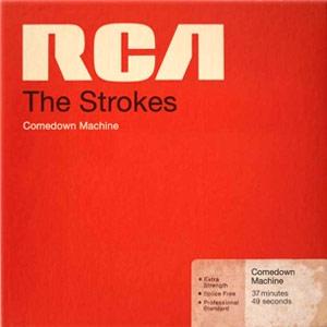 The_Strokes_Comedown_Machine_Album_Cover_demagaga