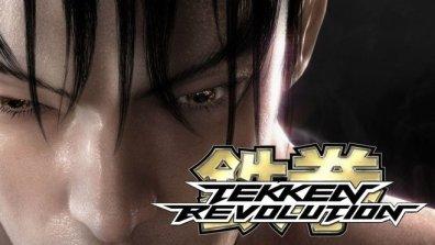 Tekken Revolution