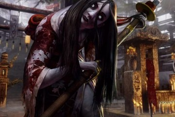 Killer Instinct Hisako
