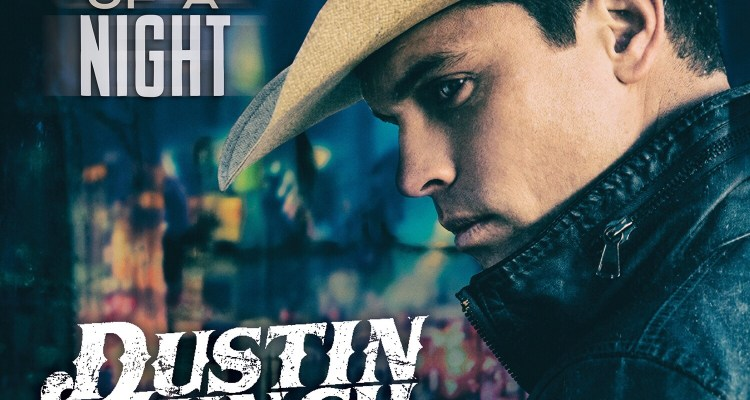 """Dustin Lynch's """"Hell of a Night"""" from the 2014 country music album """"Where It's At."""" Music video screen capture via YouTube/VEVO."""