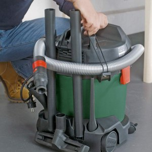 Aspirateur eau et poussière Bosch Advanced Vac 20