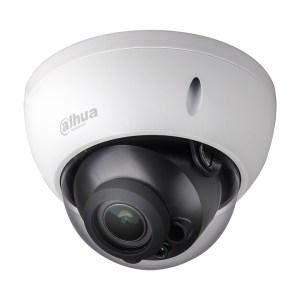 Dôme HDCVI 4EN1 2M 1080P Alhua ICR IR30m