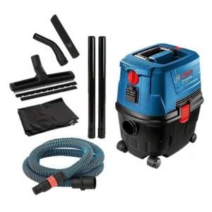Aspirateur pour solides et liquides Bosch GAS 15 PS Pro
