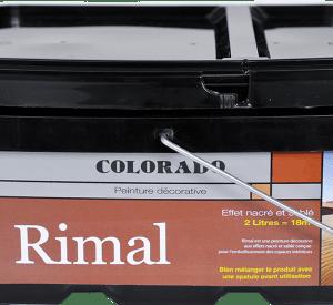 Peinture Colorado RIMAL