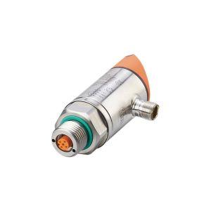 Boîtier électronique avec afficheur pour capteurs de température IFM TR7439