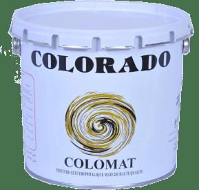 Peintures Colorado Maroc