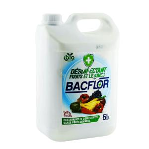 Désinfectant Bacflor Maroc