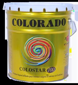 Peinture Colorado Colostar