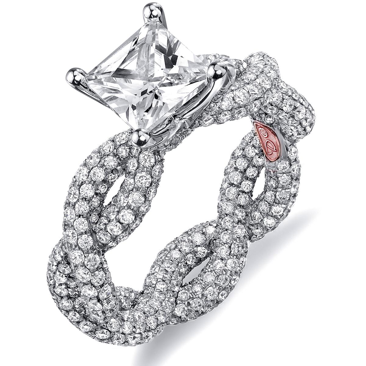 Engagement Rings DW5976