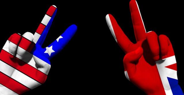 UK And USA Victory 3