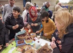 Syrische vluchtelingen 4