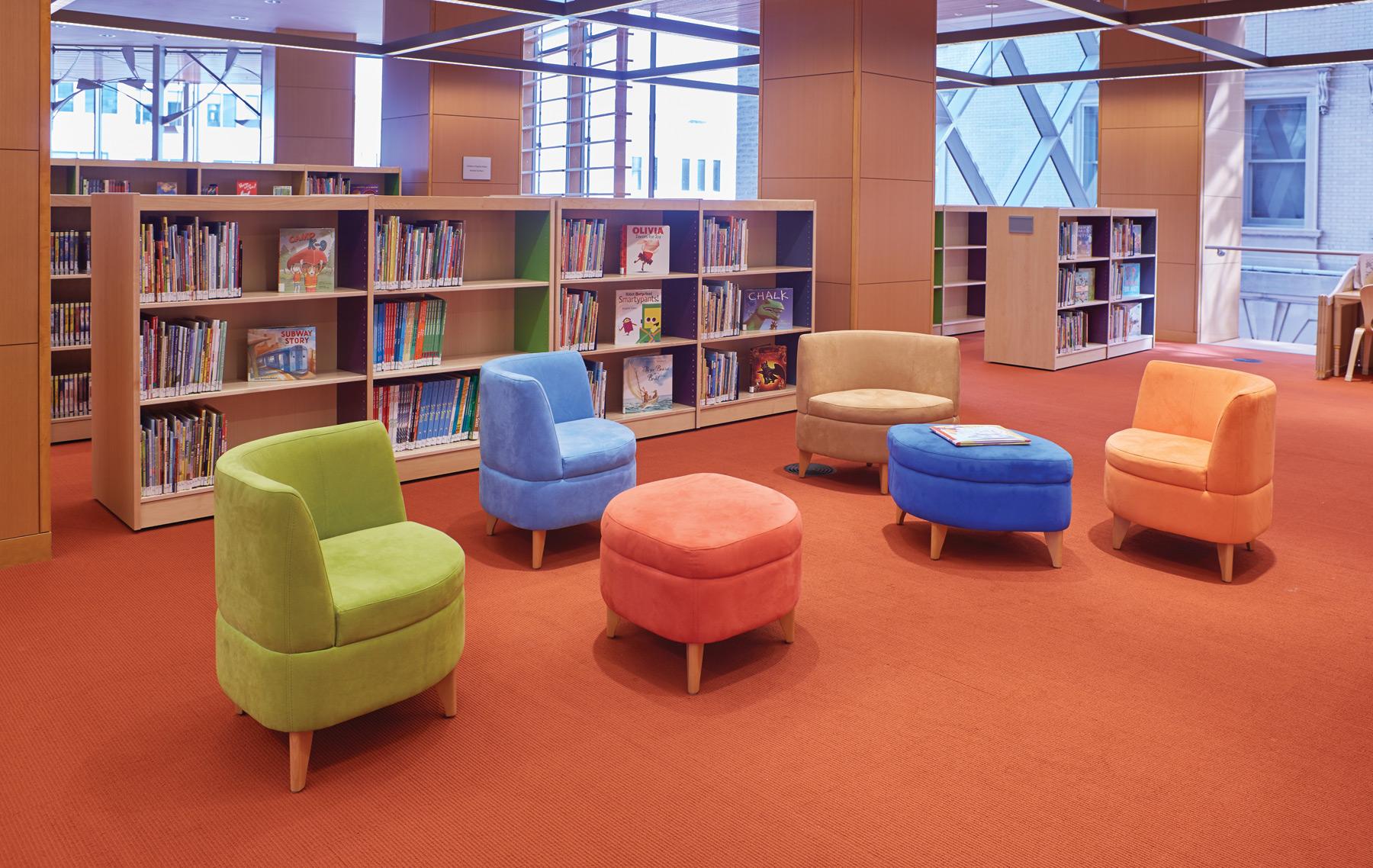 Slover Library VA Httpswwwdemcointeriorscom