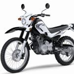 Manual Yamaha XT250