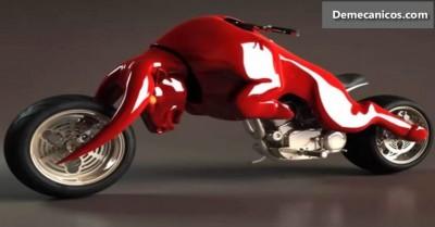 Motos Tuning ideas espectaculares