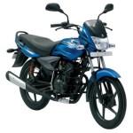 Manual de despiece Bajaj Platina 100 cc