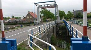 Slootsluisbrug Slootdorp