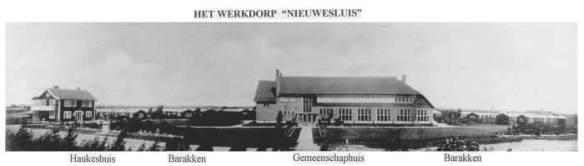 Joods Werkdorp Wieringermeer