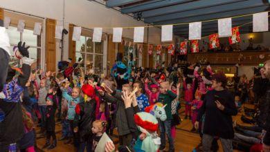Photo of Sinterklaasintocht Wieringerwerf gaat niet door