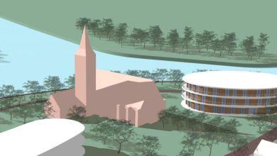 Photo of Plannen voor appartementengebouw met vrije sector huurwoningen in Middenmeer
