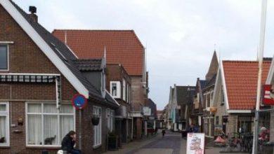 Photo of Hoofdstraat Hippolytushoef permanent open