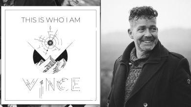 Photo of Albumpresentatie van de nieuwe CD van Vince Kerckhaert