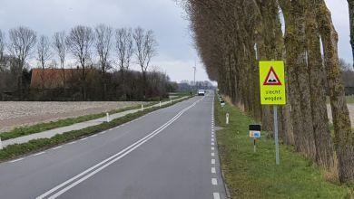 Photo of Medemblikkerweg wordt dit jaar nog aangepakt