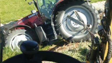 Photo of De Wieringermeer Farmer FAILS: 'blunderen bij van Van Bunderen'