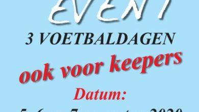 Photo of Voetbaldagen bij C.V. Wieringermeer