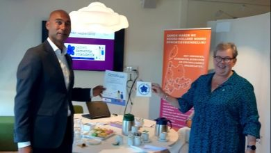 Photo of GGD Hollands Noorden ontvangt certificaat 'Dementievriendelijke organisatie'