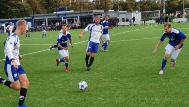 Photo of Heren en vrouwen CV Wieringermeer 1 weten niet te winnen