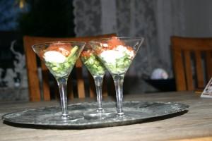 tomaat cocktail