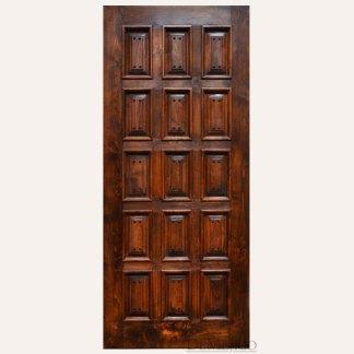 Spanish interior doors