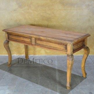 Spanish pine desk