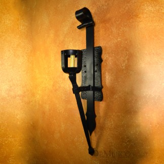 Old World Sconce, Old World Wall Sconce, Long Wall Sconce