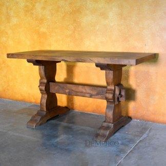 Hacienda Bar Table, Spanish Bar Table