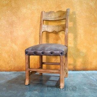 Silla Circa Ladder Chair, Spanish Ladder Back Chair