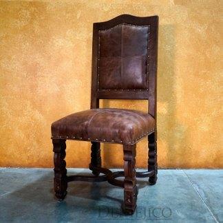 Spanish Chair, Silla Cristy Especial