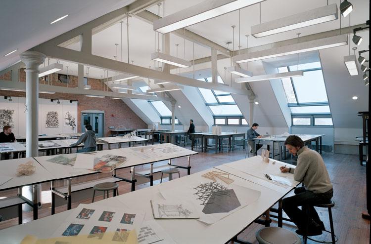 New York School Interior Design Admission Requirements
