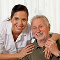 Respite care can be given to a carer