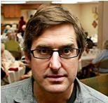 Louis Theroux. Extreme Love. living with dementia.
