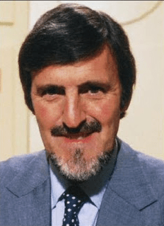 Football legend Jimmy Hill has developed Alzheimers disease.
