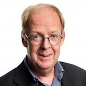 Photo of Prof Frans Verhey