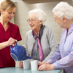 Cup of Tea Chat Time www.dementiaworkshop.co.uk.
