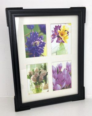 Wall Art Flowers www.dementiaworkshop.co.uk