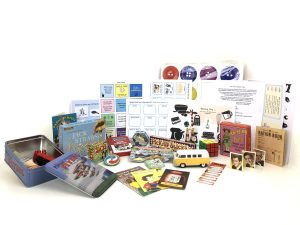 School - Care Home Visitor Packs