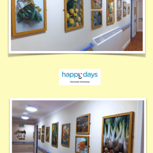 Creative Corridors