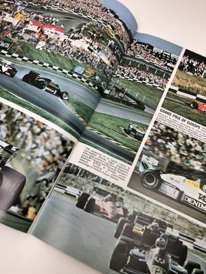 Motor Sport Magazines - Classic Cars at www.dementiaworkshop.co.uk
